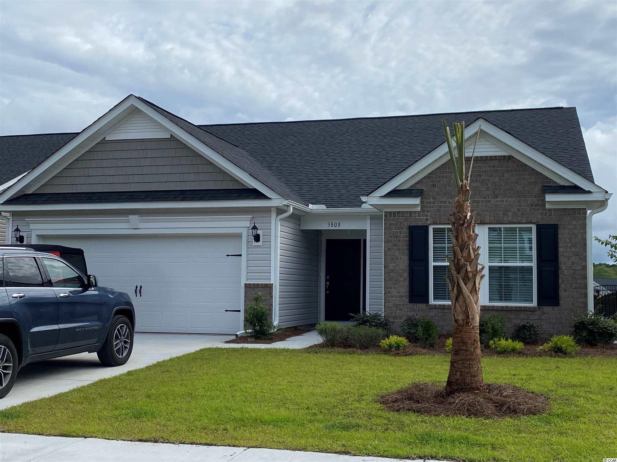 Park Pointe is a new Natural Gas Community.  Located across from the North Myrtle Beach Park and Sports Complex and just off the Robert Edge Parkway, Park Pointe is convenient to everything the north end of the Grand Strand has to offer. Surrounded by nature preserve, Park Pointe offers a tranquil, inviting backdrop for your new home.  Park Pointe allows easy access to major highways like Hwy 31, Hwy 90, Hwy 17 and N. Myrtle Beach's Main Street. You can live minutes to beautiful beaches, fabulous shopping, championship golf, great restaurants, amazing night-life, first-class medical facilities and other local attractions...in other words, it's everything you're looking for in a Coastal Carolina location.  With 13 open and uniquely designed plans ranging from 1360 heated sq. ft. to over 3000 heated sq. ft., these well-appointed homes offer a tremendous selection of options.  Next door you'll find the North Myrtle Beach Park and Sports Complex.  The park is equipped with a wide selection of amenities that will add value, fun, and comfort such as concessions, picnic shelters, playgrounds, an amphitheater, walking/bike trails, dog parks, a 25 acre lake for water activities, a 10 acre meadow and much more.  Enjoy everything that North Myrtle Beach and Little River has to offer when you make Park Pointe your place to make memories happen.