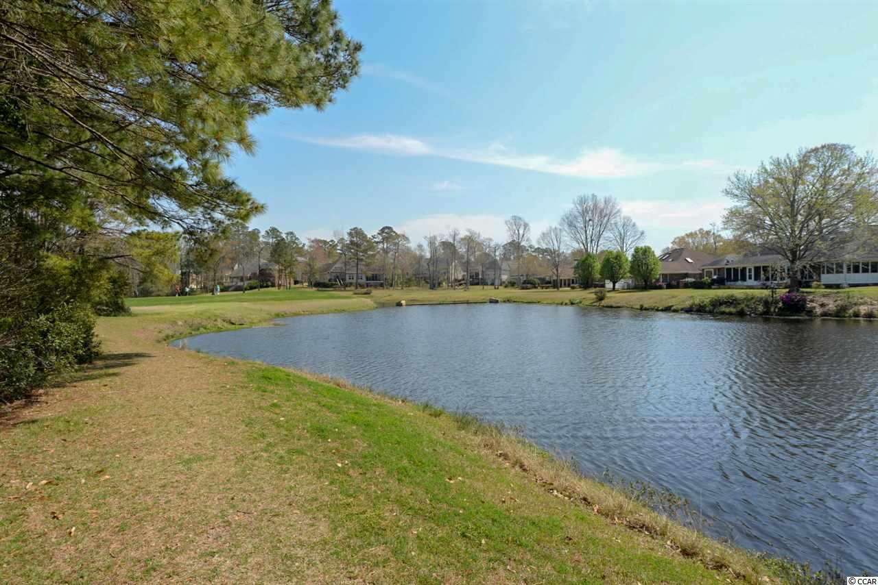 Extra-large, spectacular lot with amazing views of the River Hills golf course. This lot is backs up directly to large pond with great water and golf course views! This flat, newly subdivided lot is waiting for the right home to be built on it.