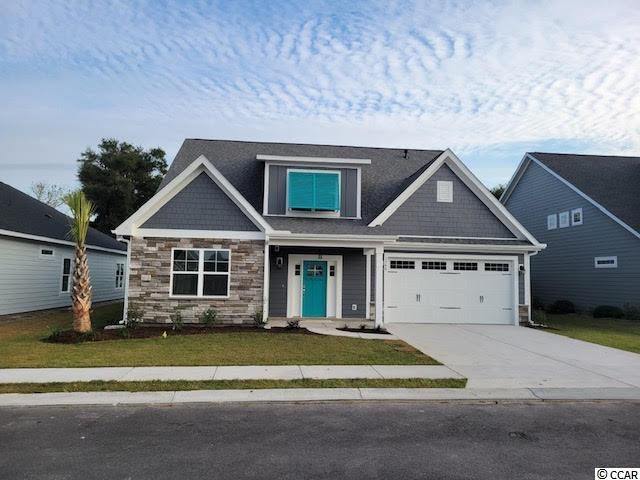 Diamond A Model new construction 4br/3.5ba 2 story home with 2 car garage in Robber's Roost!  This great floor plan with 3,208 Htd Sqft. features Master Suite, kitchen, living room, formal dining, laundry room, sun room, 1/2 bath and a 2nd bedroom with a full bath on first floor, 2 bedrooms, a media room, storage and a full bath on 2nd floor and front & rear covered porches!  Energy savings features include Low E windows, 14 Sear HVAC, Digital WiFi Programmable Thermostats, Tankless Gas Hot Water Heater & 200 Amp electrical service, security system with keyless entry. Too much to mention so come see for yourself! Additionally, Robber's Roost at North Myrtle Beach is a natural gas community east of Hwy 17 with a community pool coming for the 2021 swimming season & is located within walking, bicycle or golf cart distance to Tilghman Beach, the beautiful Atlantic Ocean w/ 60 miles of white sandy beaches and is close to Coastal North Town Center (shopping, dining, beauty, pets), Shag dance capital Main St., golf, boating/fishing in the ICW, entertainment and all the amenities of living in Coastal South Carolina. Whether a primary residence or your vacation get-a-way, don't miss ~ come live the dream!