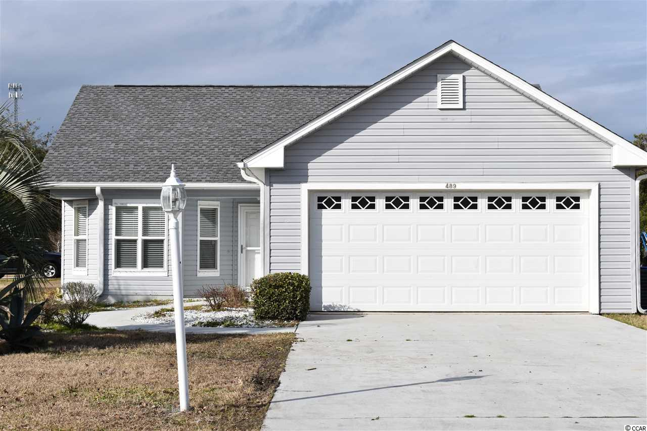 Wonderful 3 bedroom home in the popular area of Little River. Fresh paint, new carpet and padding will be installed on 01.13.2021. Pictures will be up as soon as the carpet and painting is done.  This information is deemed reliable, but not guaranteed. Neither the Coastal Carolina Association of REALTORS, nor the listing broker, nor their agents or sub-agents are responsible for the accuracy of the information. The buyer is responsible for verifying all information. This information is provided by the Coastal Carolina Association of REALTORS for use by its members and is not intended for use for any other purpose.
