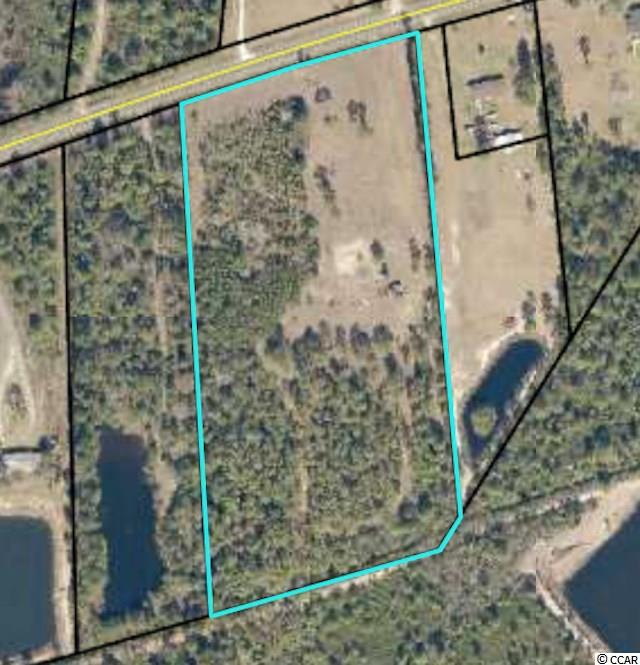 The possibilities are endless with this mostly cleared 10 acre tract lot located in the heart of Georgetown. This land has great potential for residential development and/or private estate. Other land use options are possible through F&A Zoning. The land has well and septic already hooked up so that hassle has already been taken care of for you. Close to historic downtown Georgetown that has endless possibilities for dining and shopping yet far enough away to enjoy the piece and tranquility of the serene country setting. Drive by for a showing today.