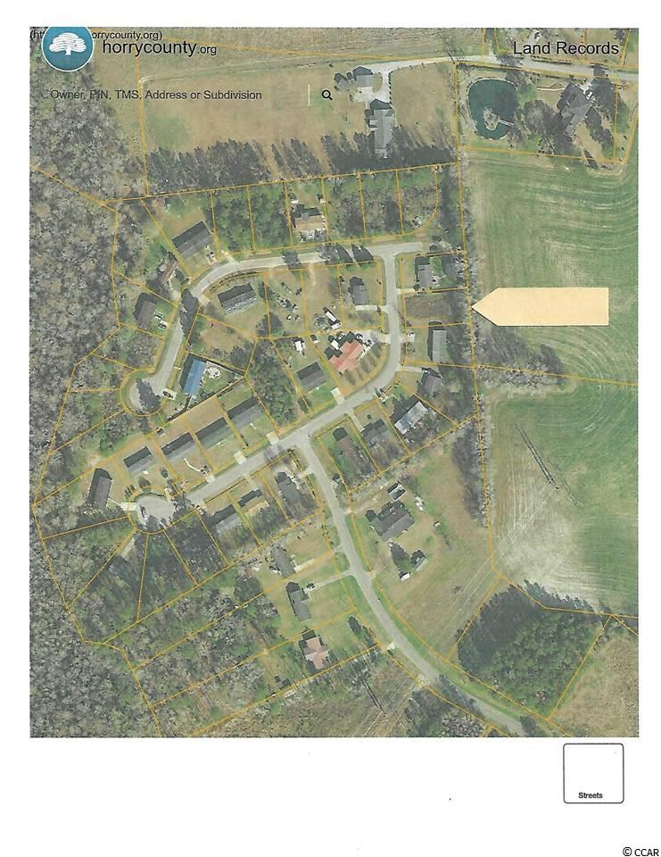 .24 acre lot in the Bucksport Heights Subdivison - Water and Sewer - NO HOA - zone FA - Mobile homes, modular or stick built home.