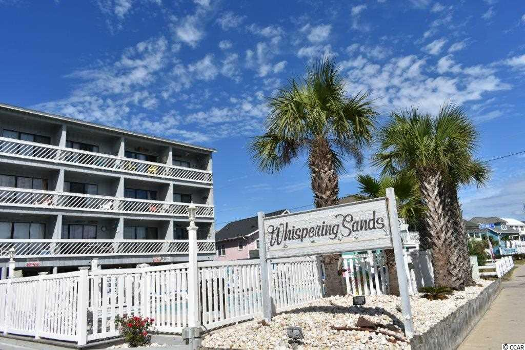 "Begin Here! What a great opportunity to have a beach getaway without breaking the bank!  Spacious 1 bedroom with ocean views that truly is ""Move In Ready"". This well maintained 2nd row complex features a Pool and BBQ Picnic area as well.  Villa has been updated and used as a 2nd home"