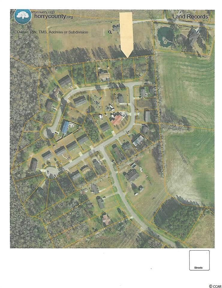 .24 acre lot in the Bucksport Heights Subdivison - Water and Sewer - NO HOA - zone FA - Mobile homes, modular or stick built home.  Land Home packages available