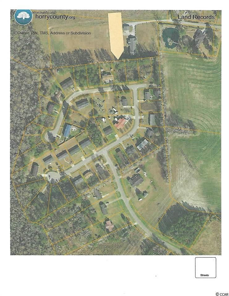 .24 acre lot in the Bucksport Heights Subdivison - Water and Sewer - NO HOA - zone FA - Mobile homes, modular or stick built home.Land Home packages available