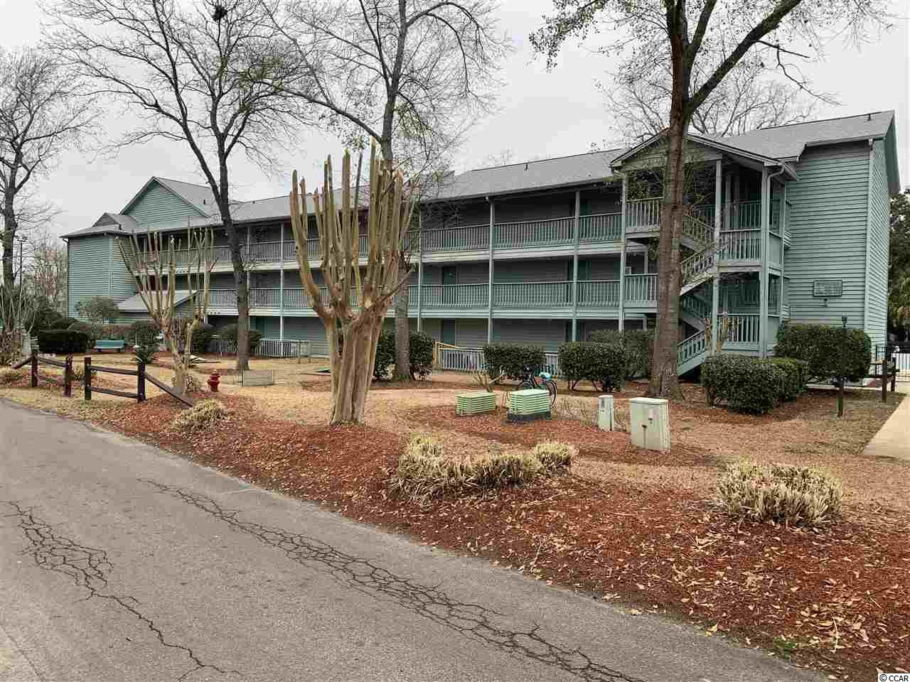 This condo is a chance to own a piece of the beach at a price you probably never thought possible. This true 1 bedroom condo comes fully furnished and sits in the desirable Myrtle Beach Resorts. Myrtle Beach Resorts is a gated community with plenty of amenities for both you and your guests. These amenities include 4 outdoor and two indoor pools, hot tubs, a lazy river, sauna, fitness rooms, arcade, tennis courts, bocce ball court, cornhole fields, playgrounds, a convenience store, poolside grill, and a oceanfront bar and restaurant, and more. You can spend your time at the resort or easily access all the Grand Strand has to offer because of its central location. This condo is an amazing value....Do not pass it up.