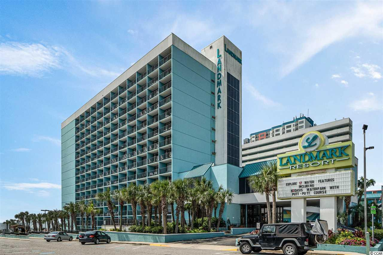 One of the best condo buildings along the Grand Stand. Landmark offers all the indoor and outdoor amenities you could want. The rental income numbers prove this with unparalleld consistency. For more information or to schedule a viewing call now!