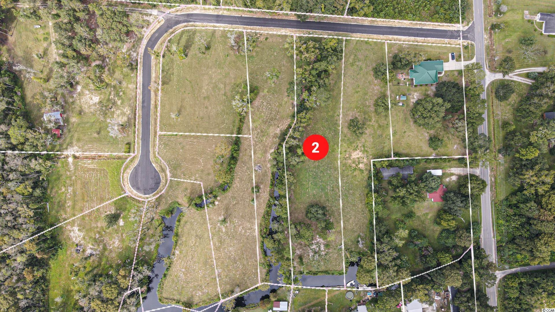 DON'T MISS OUT ON THIS INCREDIBLE OPPORTUNITY! This lot is OVER 1.5 ACRES OF LAND in an INTRACOASTAL WATERWAY COMMUNITY! This lot gives you the opportunity to build your dream home! Being in such a great location, you are only minutes to the beach, Market Commons, Coastal Grand Mall, Broadway at the beach, delicious restaurants, shops, and so much more! Being in this Intracoastal Waterway community of Peachtree Estates, you can enjoy all the water activities just walking distance from your home perfect for all the summertime fun! Book your showing today!