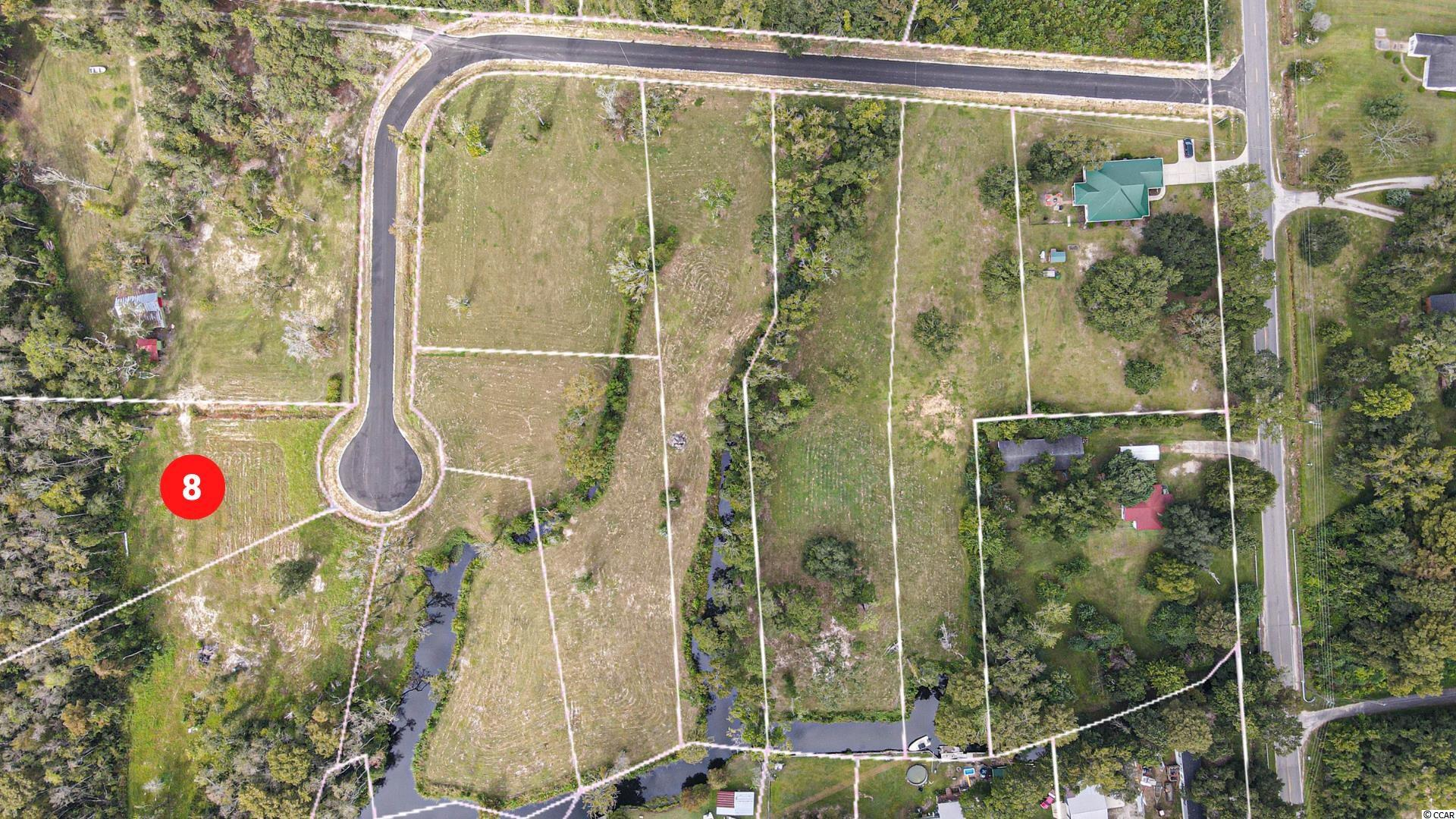 DON'T MISS OUT ON THIS INCREDIBLE OPPORTUNITY! This lot is almost 2.5 ACRES OF LAND on the INTRACOASTAL WATERWAY! This lot gives you the opportunity to build your dream home! Being in such a great location, you are only minutes to the beach, Market Commons, Coastal Grand Mall, Broadway at the beach, delicious restaurants, shops, and so much more! Being in this Intracoastal Waterway community of Peachtree Estates, you can enjoy all the water activities just walking distance from your home perfect for all the summertime fun! Book your showing today!