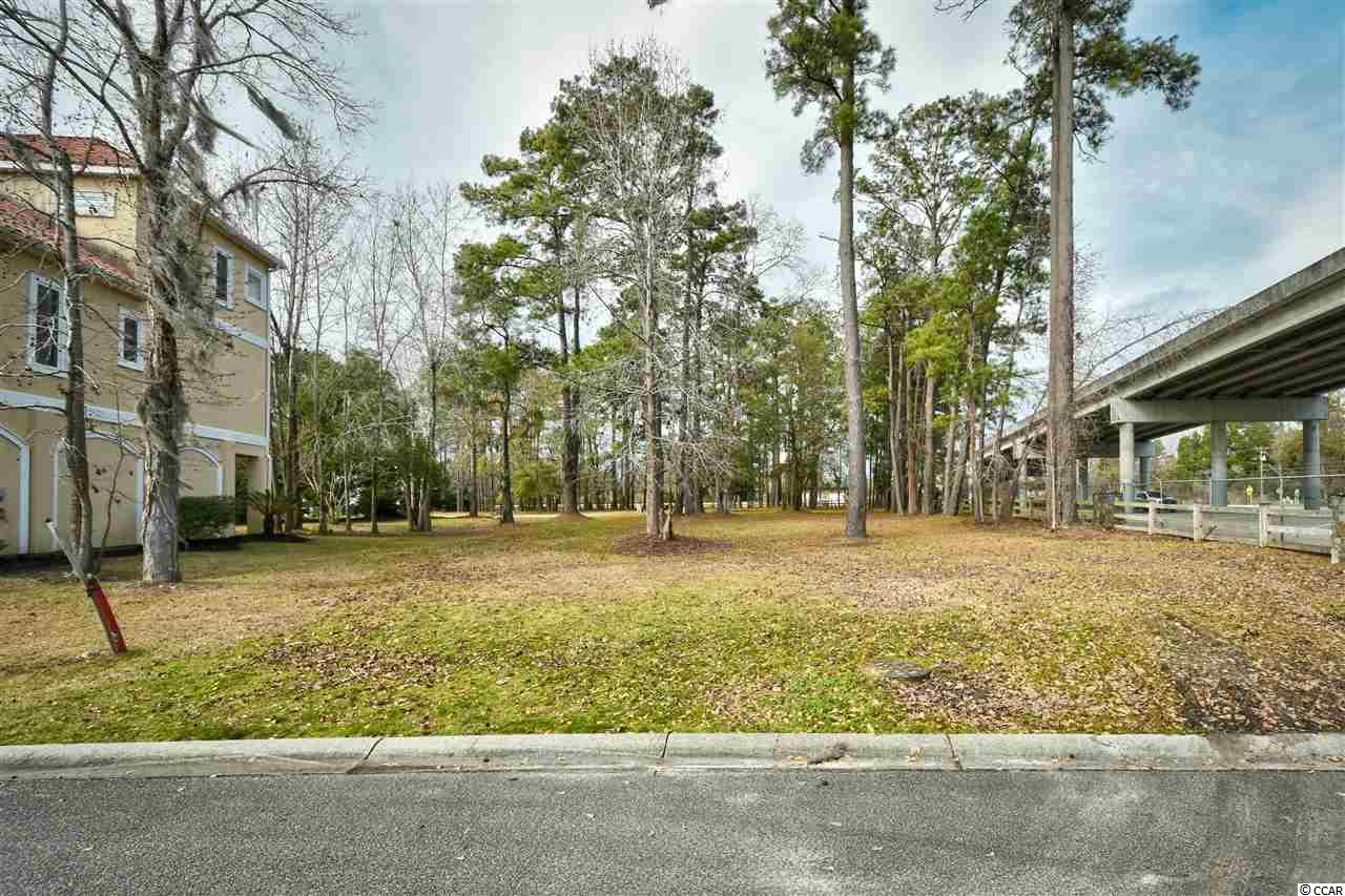 A beautiful corner lot located in the gated community Harbor Oaks Marina. This waterfront community features a pool, clubhouse, and your own boat slip. This is the perfect opportunity to build your dream home.