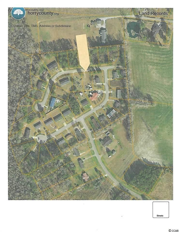 .24 acre lot in the Bucksport Heights Subdivison - Water and Sewer - NO HOA - zone FA - Mobile homes, modular or stick built home.Land Home packages available.