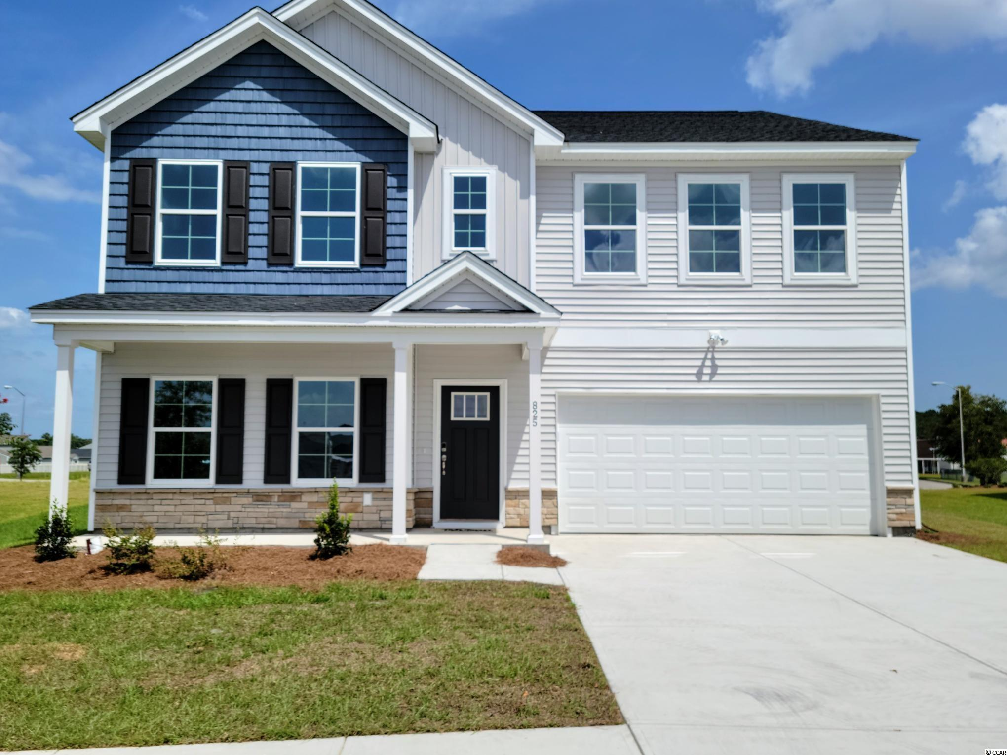 A new community in Conway! Tree lined streets with sidewalks on both sides, Coastal Point West is the neighborhood you've been waiting for! With 9 home plans to choose from, ranging from 3-6 bedrooms, 2-4.5 baths, 1,264 - 3,049 Htd Sq Ft, Coastal Point West is sure to have the home you're looking for!