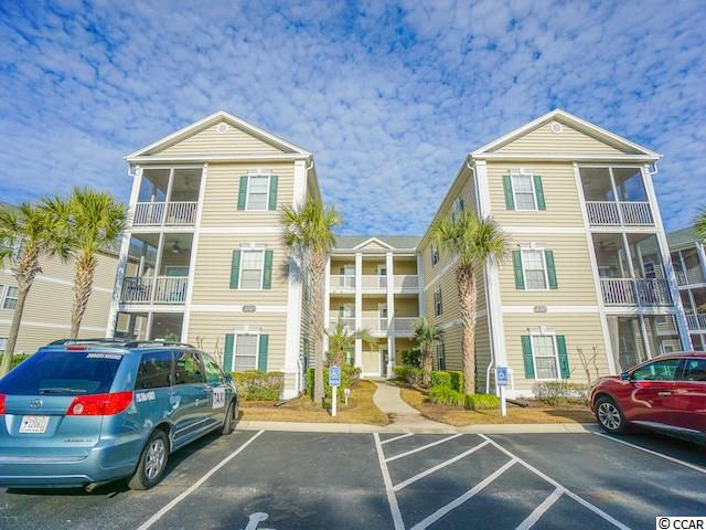Welcome to this freshly painted and professionally cleaned corner unit in the quiet community of Cross Gate! As soon as you enter, you are greeted by the abundance of natural light, an open floor plan and a pool view! This condo is just 2 miles to the ocean. While you sit on your large screened porch, you can smell the salty sea air. This condo has been meticulously kept, and the owners recently had the entire condo painted and professionally cleaned for the new owners to enjoy. This condo will make for a perfect full-time home or convenient beach getaway! Schedule your showing now!