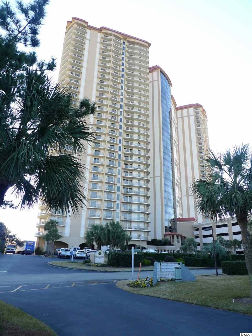 This Beautifully Furnished unit is located above the Lobby. Has 4BR/3BA and over 2600 Heated Square Feet with 3 Large Balconies totaling 3000 SF Under Roof . New LV Plank Flooring Installed in the Living Room. Currently On Kingston Plantation Rental Program. Great Open Floor Plan With Large Living Room Dining Room Combination. Kitchen With SS appliances and Breakfast Bar which Leads To Large Laundry Room.  The Rooms and Walk-In Closets are Generously Sized. This unit would make a wonderful Primary Home, Second Home or Investment Property. Enjoy all the amenities Kingston Plantation Offers: Multiple Outdoor Pools, Indoor Community Pool,  Spa and Fitness Center, Pickleball, Tennis, Badminton, Croquet, Volleyball. Enjoy Long Walks on the Beach or Swim in the Beautiful Atlantic Ocean.