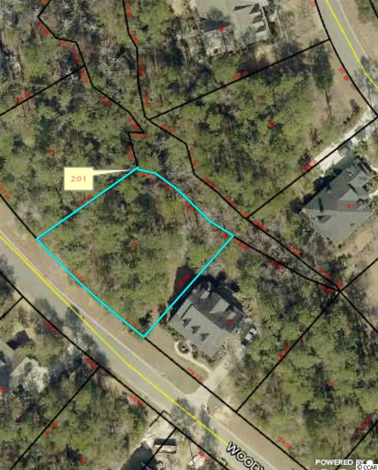 Beautiful wooded lot located in the highly sought after community of Collins Creek Landing. This lot is located within close proximity to the clubhouse and the community pool. Choose your own builder and floor plan. No timeframe to build!  Amenities include private boat launch with day dock, pool & kiddie pool, playground, soccer field, grilling area, nature walk, and boat storage.