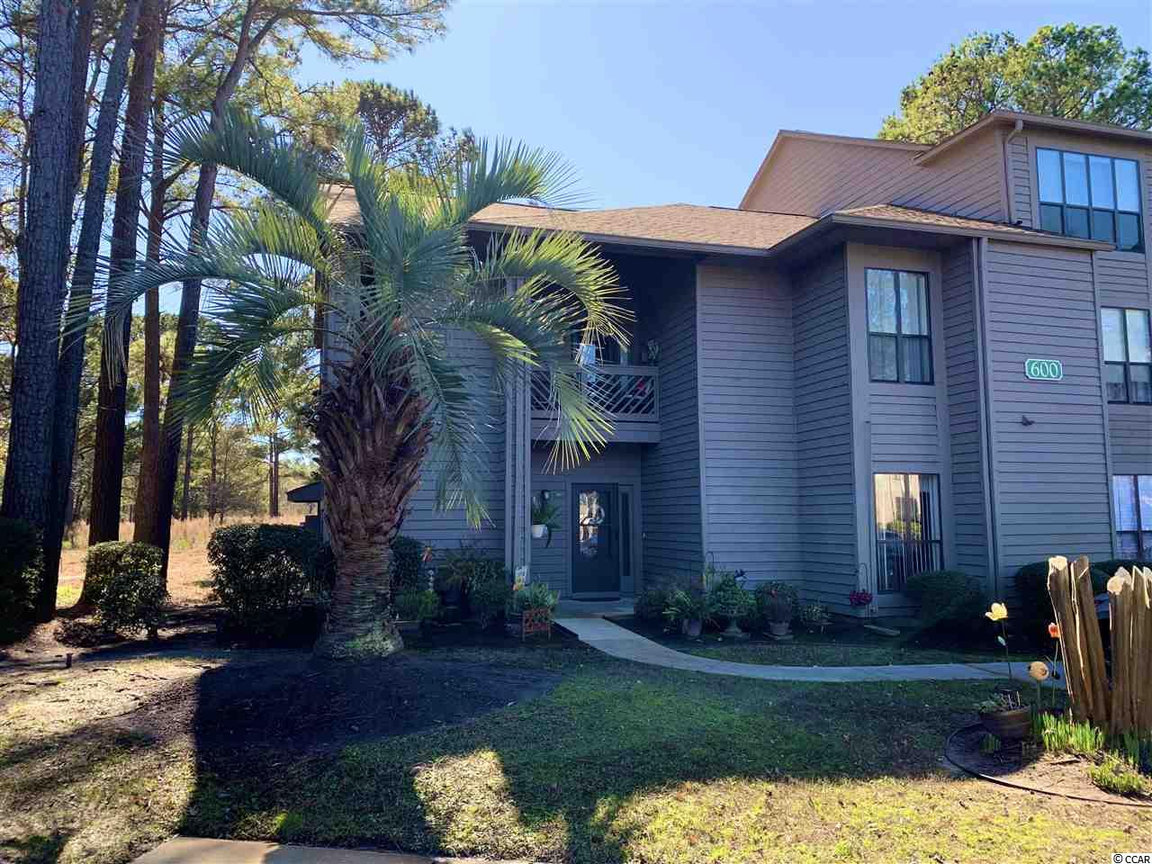 Completely updated condo in quiet community east of 17 Bypass, 2 miles from the beaches at Garden City. The Murrells Inlet Marshwalk, Garden City Pier, Golf, Shopping, Dining and more all within minutes. This kind of updated space is hard to find in this price point. Floor plan features split bedrooms, walk in closets, remodeled bathrooms and kitchen, all seasons rear porch, all new paint, tile and carpeting. This unit is being sold unfurnished. All measurements are approximate and not guaranteed. The buyer is responsible for verification.