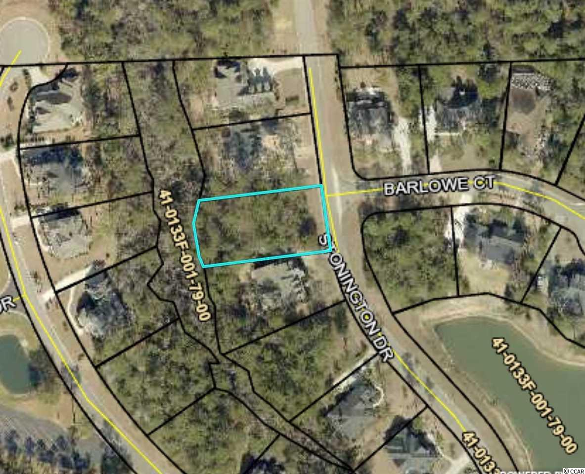 Beautiful wooded rectangular lot located in the highly sought after community of Collins Creek Landing. Choose your own builder and floor plan. NO timeframe to build. Amenities include private boat launch with day dock, pool & kiddie pool, playground, soccer field, grilling area, nature walk, and boat storage.