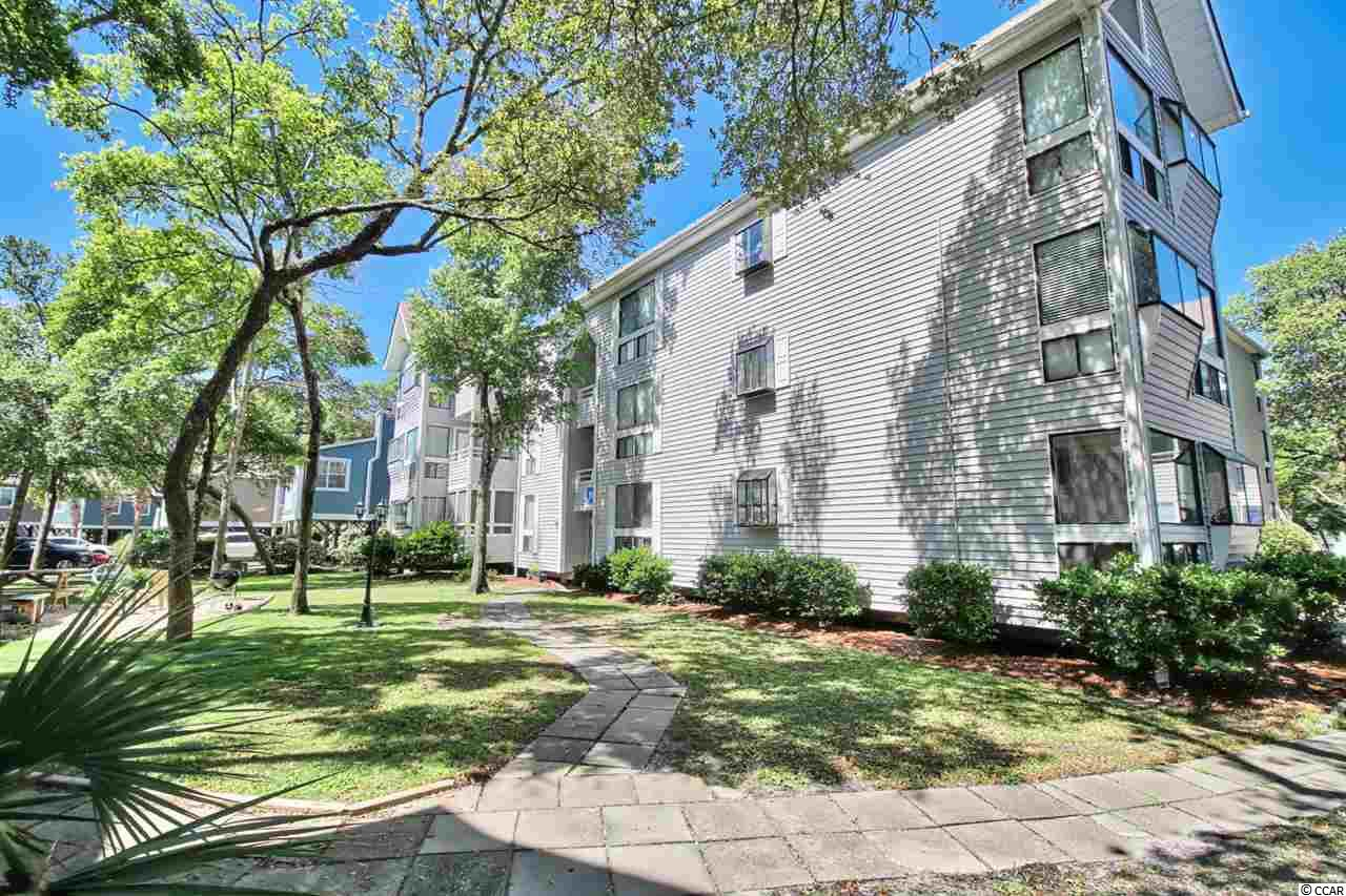 This condo is in excellent condition and located in the popular Shore Drive area of the beach. Arcadian Dunes is 2 Blocks from the beach and offers many amenities. 2 Pools, Sauna, Steam, Jacuzzi, Playground and 6 or more picnic areas around the property. Onsite Restaurant and Sports Bar (Harry the Hats), Workout Room, and Arcade. The condo has had many updates and is turn key ready for new owner and or rental income.