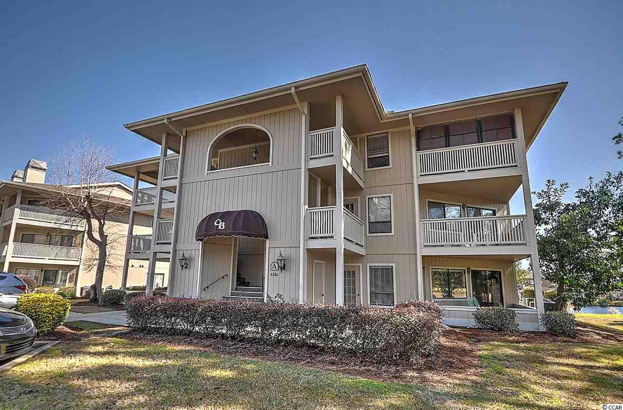 Clean and fully furnished 2 bedroom 2 bath condo overlooking the lake. 2 great balconies overlooking the lake and tennis courts.  Just a quick hop skip and jump to beaches, golf, dining and entertainment.