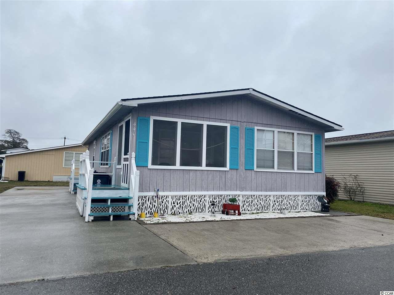 This beach bungalow is located in the gated Oceanfront Community of Oceanside Village. Situated on a quite street with close proximity to everything. This home features 2 bedrooms and 2 full baths with the possibility of a 3rd bedroom. Screened porch off the front is perfect for those summer evenings. Some updates include vinyl plank throughout main living areas, Roof 2017 HVAC-2018, Water Heater 2015. Bank Financing Available Private Beach Parking