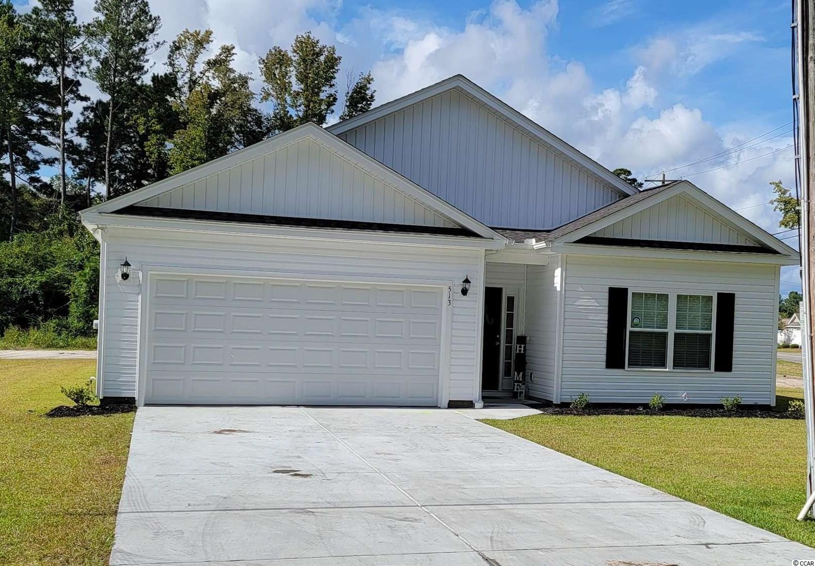 "No HOA! No HOA! No HOA! No HOA! No HOA! No HOA! No HOA! No HOA!  This Beautiful ""Topsail Plan"" Plan is Located in Quattlebaum Acres and  Features include but are not limited to 3 Bedrooms 2 Baths, 2 Car Garage, Great Open Floor Plan, Vaulted and Trayed Ceilings, 2 Ceiling Fans, and Vinyl Windows, Plans also include Separate 10' x 14' Concrete Patio, Sidewalks to Front Entry and Driveway. These new Homes also include 36"" Profiled Kitchen Cabinets with Top Molding Trim and Door Knobs, Stainless Steel Appliances, Kitchen Pantry, Linen Closet, Completely Trimmed and Painted Garage with Drop Down Storage Access, which is Floored for your convenience, and Electronic Garage Door with Remote Openers. ""Low E"" Energy Efficient Windows, Upgraded Insulation Package, Landscaped, Sodded Yard, and so much more.  All of the homes are built with a ""Maintenance Free"" Lifestyle in mind. Quattlebaum Acres conveniently located near Shopping, Medical Offices and Hospitals, Restaurants,  and Schools.  Call or visit us online today and find out why This Builder is The Areas Premier Local Builder! Other Floor Plans, Inventory Homes and Custom Plans are Available. Call the Listing Agent for New Homes Availability and to make an Appointment to see Builder's other Homes. Some Lots may have additional Premiums!"