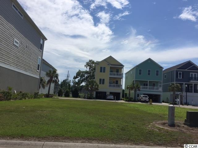 Located in the beautiful quaint waterway community of Marina Bay Colony in the heart of the newly updated North Myrtle Beach. Close to so many restaurants, shops and minutes to the ocean!