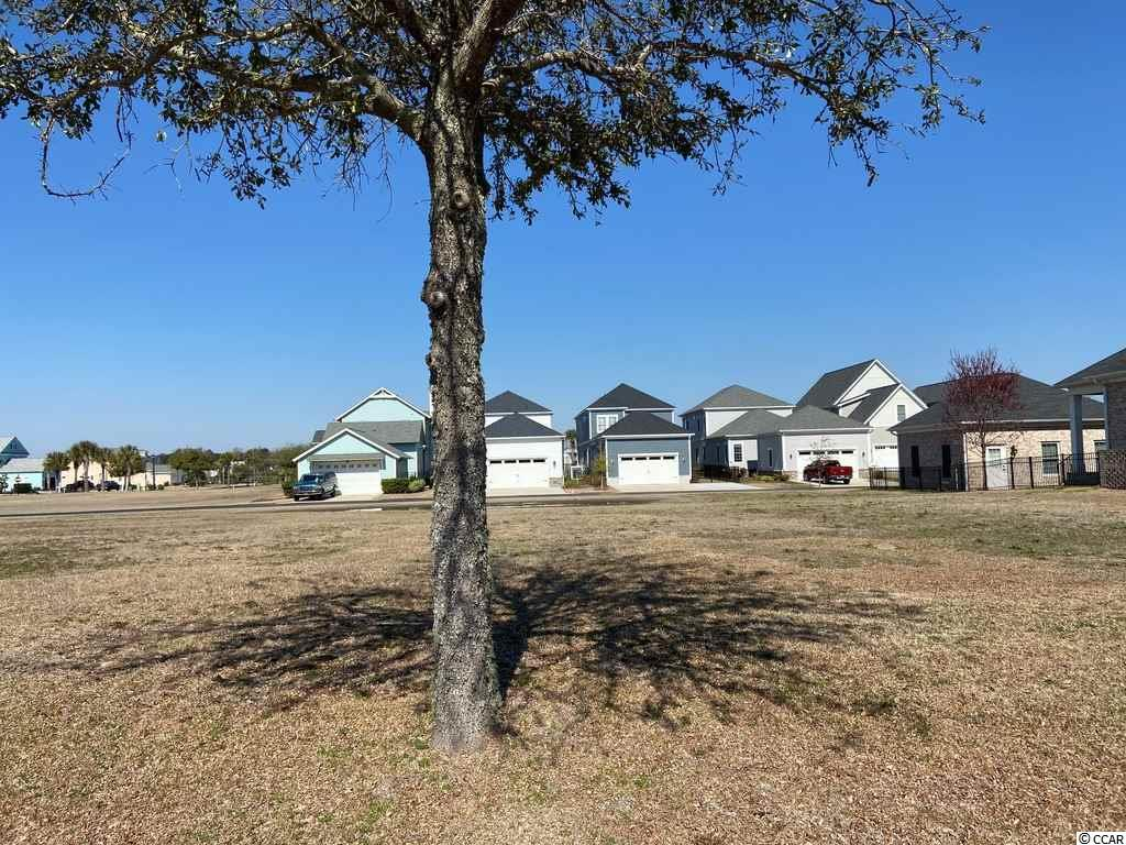 Build Your Dream Home on this Wonderful 2nd Row Homesite.  Waterway Palms Plantation is a Gated Intracoastal Community.  Neighborhood Amenities include a 2 Story Clubhouse, Outdoor Pool, Tennis Courts, Children's Play Area, Boat launch and Storage.  Minutes to our Beautiful Ocean Beaches, Shopping, Restaurants and Myrtle Beach International Airport.