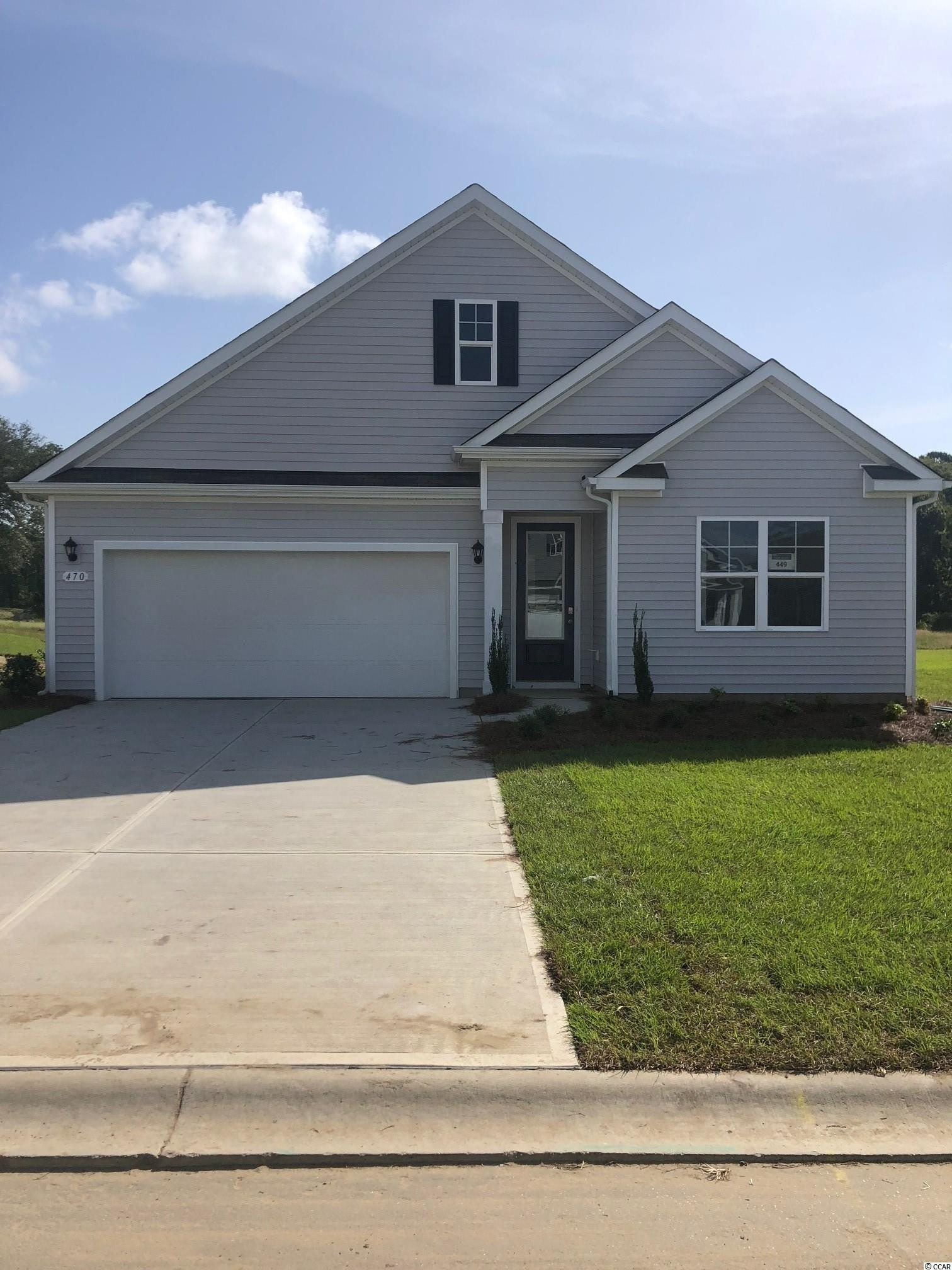 "New phase now selling in Heather Glen! This is America's Smart Home! Lock or unlock your front door, control the the thermostat, and see who is ringing your door bell, all from your smart phone! This is just one of the many features this home offers. A split bedroom floorplan creates a private primary suite in the back of the home while the open concept kitchen, living, and dining areas are perfect for entertaining. Quartz countertops, 36"" painted cabinetry, stainless Whirlpool appliances with a gas range, and gorgeous wide plank laminate flooring throughout the main living areas. There is also a spacious flex room that would be great for a home office or formal dining room. This home also features a rear covered porch offering an ideal space for outdoor enjoyment. Heather Glen is a brand new natural gas community where you will enjoy a spacious clubhouse with sprawling verandas, impressive swimming pool, conditioned fitness center, fenced dog park, playground area, and blueberry garden!   *Photos and virtual tour are of a similar Darby home.  (Home and community information, including pricing, included features, terms, availability and amenities, are subject to change prior to sale at any time without notice or obligation. Square footages are approximate. Pictures, photographs, colors, features, and sizes are for illustration purposes only and will vary from the homes as built. Equal housing opportunity builder.)"
