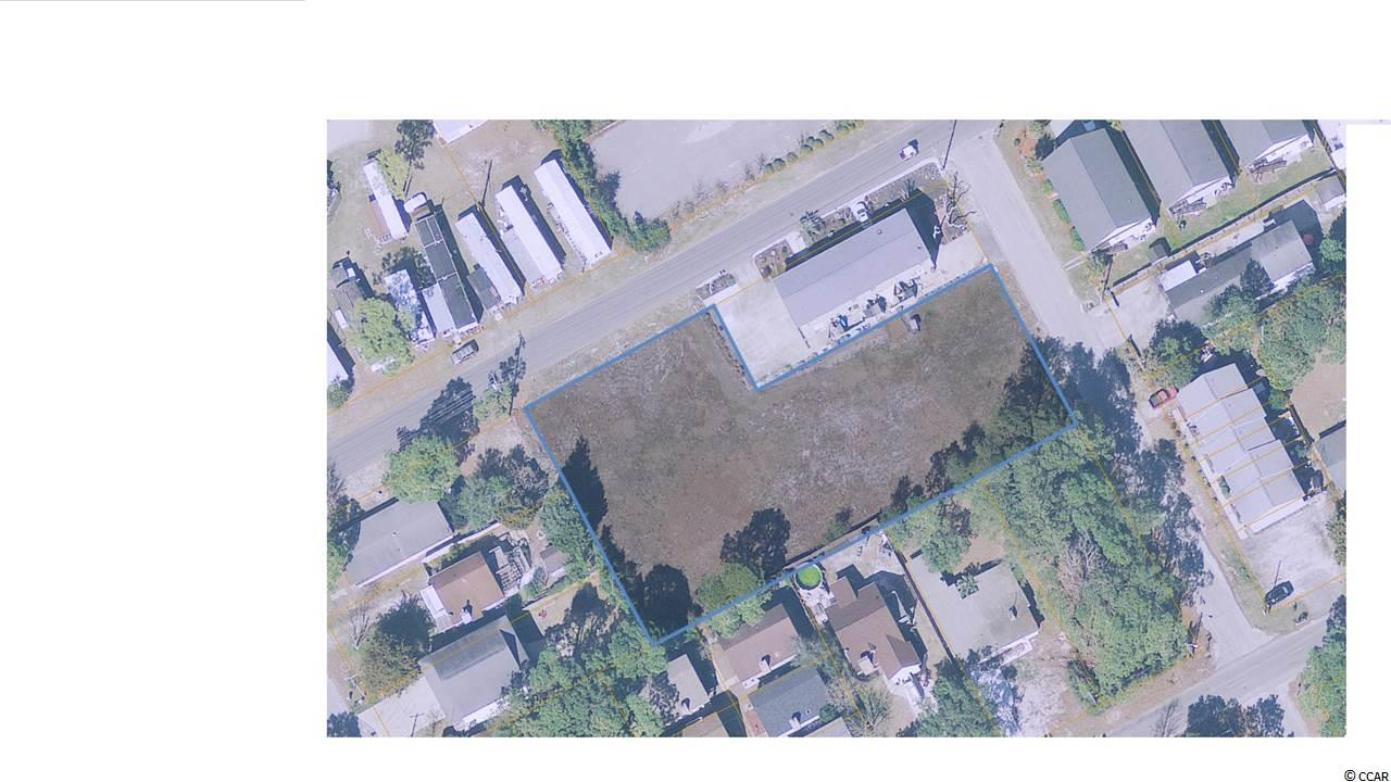 Fantastic location! Great Zoning, can be used as commercial, residential or MF! Approximately 120' of frontage on Madison Dr and approximately 100' of frontage on 19th Ave S.