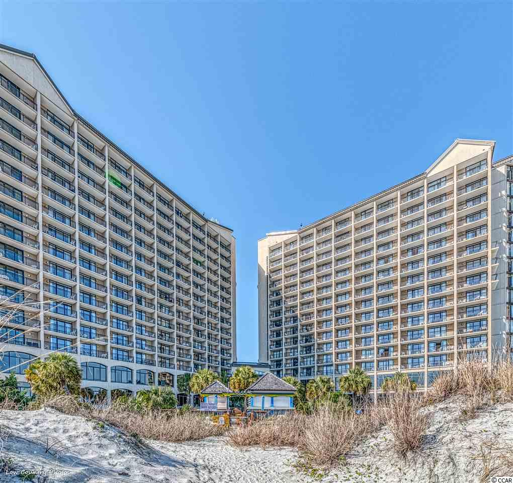 Enjoy spectacular ocean views from this lovely 1 Bedroom, 1 Bathroom  oceanfront condo in the highly desirable Beach Cove Resort in North Myrtle Beach. The villa comes fully furnished and features kitchen, dining area with living space that opens up to the Atlantic Ocean and wonderful beaches and breezes of North Myrtle Beach.whats better than to enjoy your morning coffee watching the dolphins or sip cocktails in the evening on your 9th floor balcony overlooking the sparkling ocean. The master bedroom has 2 queens and dual sinks in the master bath. Beach Cove Resort has something for everyone with 10 amazing water features, heated pools, whirlpools, lazy river, and game room plus racquetball courts and fitness center. There are several on-site dining options whether it be a burger at the grill or margaritas by at the poolside bars. Beach Cove is perfectly situated near all the Grand Strand's attractions, dining, shopping and golf. Don't miss out on this perfect vacation getaway or investment opportunity!! Schedule your showing today!