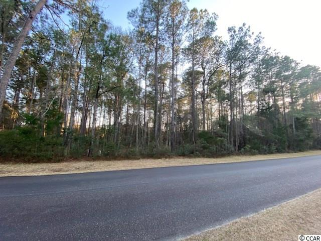 Located in DeBordieu Colony Lot 320 Wallace Pate Drive is located just a short golf cart ride to the DeBordieu Beach Club! If you can not wait to build your dream home this beautiful half acre lot is the place to do it. With high elevation and overlooking the 7th Green of the Pete Dye Golf Course. DeBordieu Colony is an ocean front community located just south of Pawleys Island, South Carolina featuring private golf and tennis, creek access to the ocean, a manned security gate, and luxury homes and villas surrounded by thousands of acres of wildlife and nature preserves. There's never been a better time to consider building a home at DeBordieu Colony.