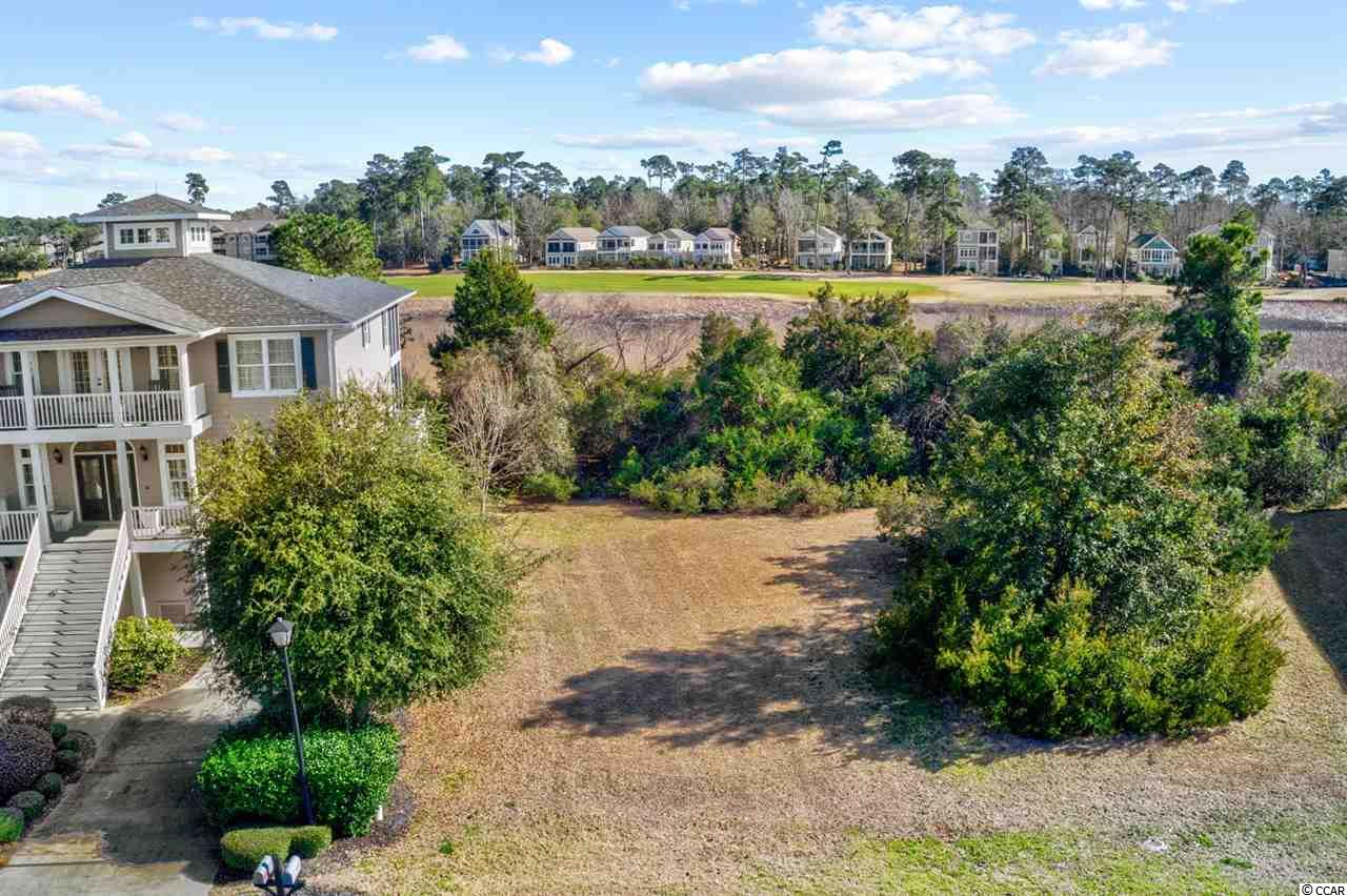 Take advantage of this amazing opportunity to build the home of your dreams in the South Island community within Tide Water Plantation. South Island residents have a private community pool along with access to the Intracoastal Waterway, while still being able to enjoy all of the other amenities as a Tidewater Plantation owner. Tidewater offers 2 community pools, tennis courts, fitness center, clubhouse, private beach front cabana, and 24hr security just to name a few. Enjoy life in this premier golf course community.