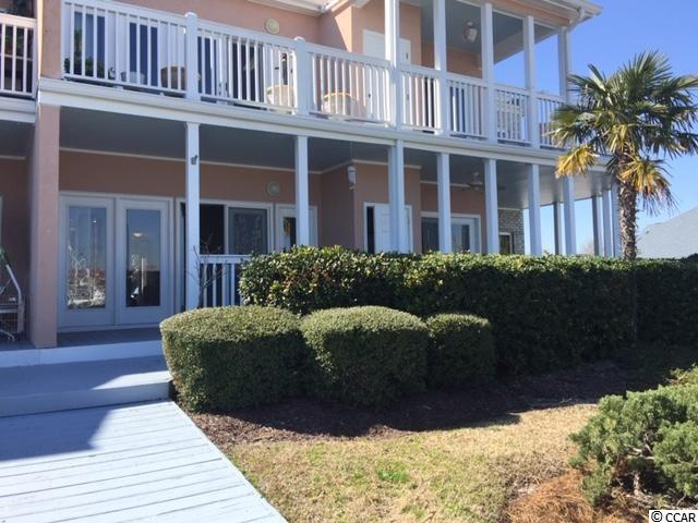 One of a kind waterfront 3B 2B condo on picturesque Coquina Harbor in Lightkeepers Village.  For sale by owner, this spacious ground floor end unit is updated and move in ready in a prime location.  Enjoy delightful sunrise and expansive marina view from wrap around deck, just steps from the harbor boardwalk.  The eat-in kitchen has new open plan look with LG stainless appliances, new cabinetry,  large granite surfaces including dry bar area. Custom Tuscan-tone floor tile through kitchen, dining and living areas. Newly installed carpet in 3 bedrooms and laundry area. Master bath is European style floor-to-ceiling tile with attractive adjacent updated vanity area.  Three rooms open onto the deck from where you can enjoy the water views, tasteful Lighthouse Pointe landscaping  and, a short stroll to the East, the Lighthouse, pool, clubhouse, and Intracoastal Waterway.  Serious buyers are welcome to view by appointment.