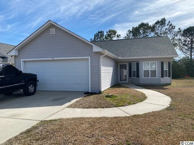 This house is close to everything...medicals services, beach, shopping and entertainment. Split bedroom floor plan with cathedral great room ceiling and sun room to enjoy your morning coffee, office space, or afternoon reading.