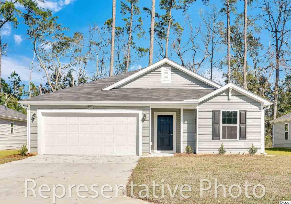 Introducing Shaftesbury Oaks!! Our newest Shaftesbury community! Still offering Free Green Fees for life! Low introductory pricing and low HOA fees! Call me today for more information! These starting prices are only good for a limited time. This Open concept home plan, the Venture, is a highly versatile plan with many options for room use.  Included, the home will give home owners 3 bedrooms and 2 baths, PLUS an Office space and large storage room.  The Office can be chosen as an optional 4th bedroom.  This home also offers the an Optional Den in lieu of Bedroom 3 as well as an optional Bathroom #3 or a Powder room in lieu of the storage room.  The 4th bedroom and 3rd bathroom can be created as a Guest Retreat as well, with its own entrance off the hallway.  The Family Room opens into the dining and Kitchen for a spacious, open feel, great for entertaining and enjoying friends and family.  The Master bedroom and owner's bath are open and spacious as well!  Choose from 3 different elevations, with the D Elevation having a nice front porch on which to relax.   Don't forget the Free Greens Fees for Life and the beautiful Pool at the clubhouse.  Ride bikes, walk, run or ride your golf cart through the Shaftesbury Community.  Kayak, canoe or paddle board from the day dock at the clubhouse.  Don't worry about cooking!  Enjoy food and drinks at the Shaftesbury Clubhouse Bar and Grill.  This is a fun, friendly neighborhood.  Come choose your home site and design choices in your new home!  Photos are of a similar Venture home. (Home and community information, including pricing, included features, terms, availability and amenities, are subject to change prior to sale at any time without notice or obligation.  Square footages are approximate. Pictures, photographs, colors, features, and sizes are for illustration purposes only and will vary from the homes as built.)