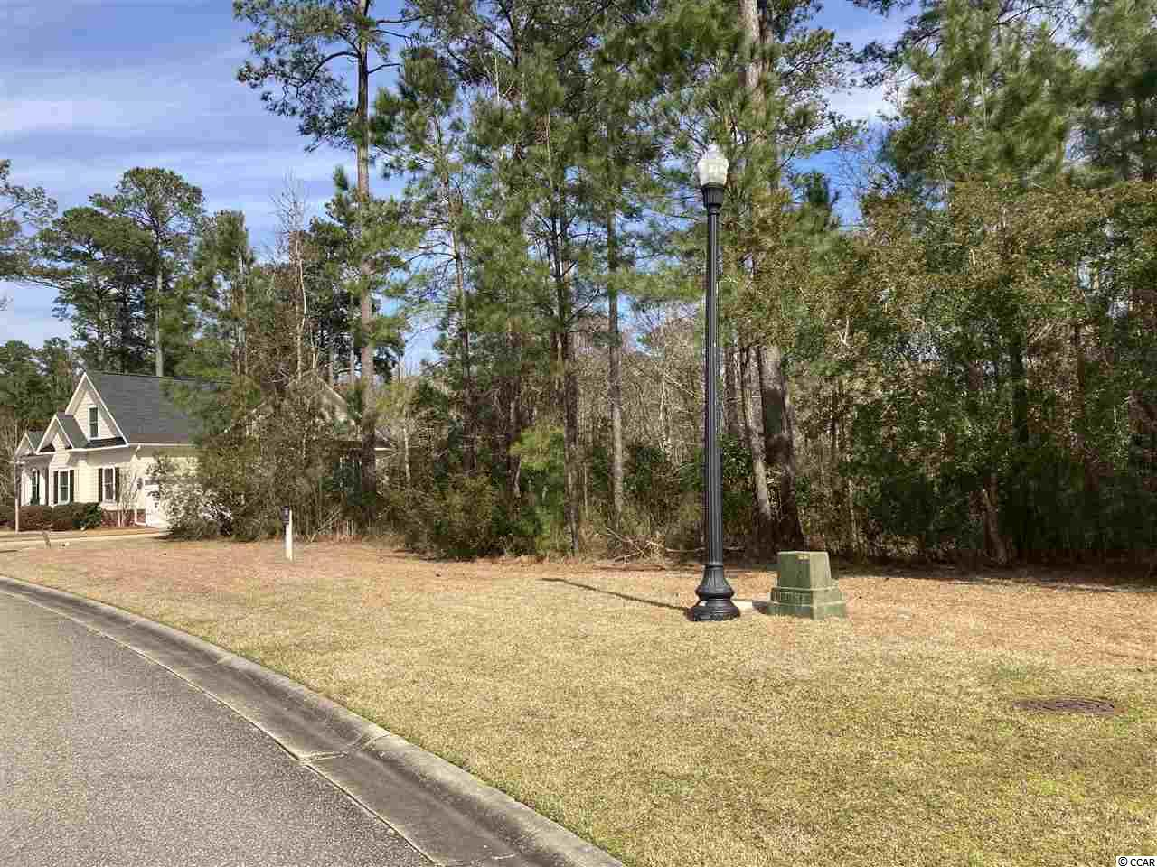 Collins Creek landing is a wonderful gated community in Murrells Inlet. The amenities include a large pool / clubhouse complex. Private boat landing, boat storage, playground and sports fields, batting cage, basketball court and nature walks.