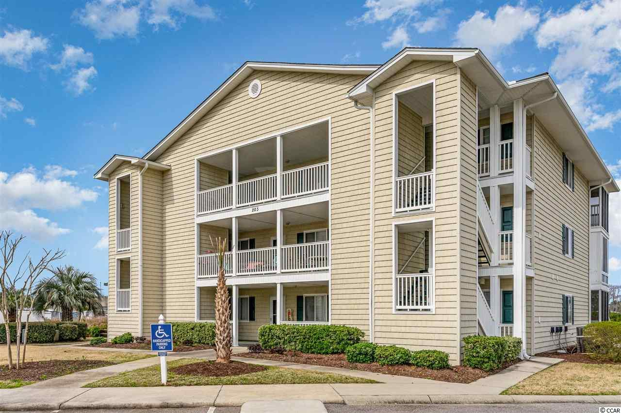 Waterway view!  Watch the parade of boats from your balcony!  Beautiful 2 bedroom 2 bath, hardwood & tile floors in gated community with pools, walkways, and docks on the intracoastal waterway! Furnishings negotiable.