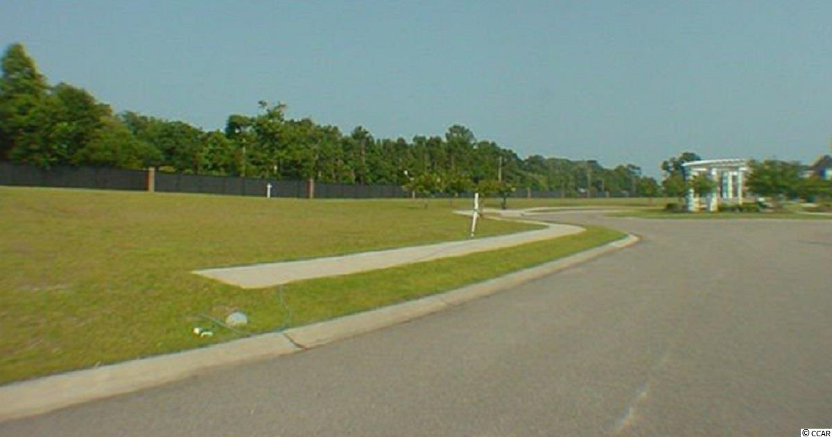 """A rare find! One of two MULTI-FAMILY LOTs Located NEAR THE BEACH!! This lot is located in one of North Myrtle Beach's most sought after subdivisions """" Charleston Landing.""""  What an investment opportunity for developers.   Build Charleston style townhomes close to the beach, restaurants, shopping and golf. This build ready .40 acre lot is ready to develop. This truly is a must see!  This is one of two multifamily lots in this neighborhood that offers up to 12 townhome parcels ( Lot 50 and Lot 51). Each townhome must be a minimum of 1900 heated sqft. Both parcels can be purchased together or separately.   All investors this is your time to build in an upscale North Myrtle Beach coastal subdivision. Charleston Landing, is developed along Hogg Inlet, a beautiful tidal fed marsh connecting Charleston Landing to Cherry Grove Beach. The pictures are an illustration of a proposed Complex featuring 3 bedroom 3 1/2 bath units.  Pictures depict the intellectual property of Lot 51 owner and are used a representation only. Call the listing  agent for a copy of community Master Deed and ARB Guidelines, PDD Ordinance and Restrictive Covenants."""