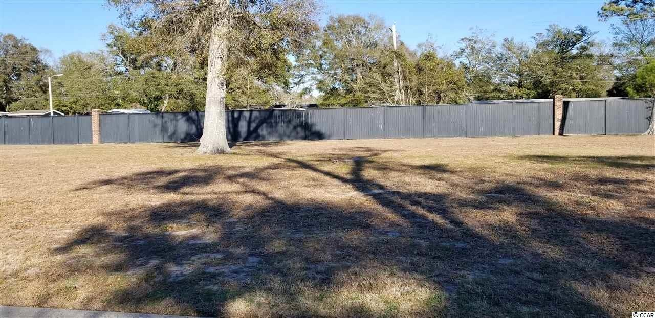 PERFECT BUILD SITE READY TO GO! This is a .17 acre property that is already CLEARED! With a minimum of 78 feet of width, this lot's shape lends itself to so many options! Enjoy views of the lake and fountain from your future front porch, or stroll down to the amenity center for those majestic MARSH VIEWS. This unique low-country community features: low HOA fees, no timeframe to build, pool, gym, playground, gazebo, lakes, walking trails and MORE!  Charleston Landing is only a golf cart ride away from all the shops, dining, and the BEACH! Close to great schools, championship golf, hospitals, grocery stores, and all that the Grand Strand has to offer. Don't delay!
