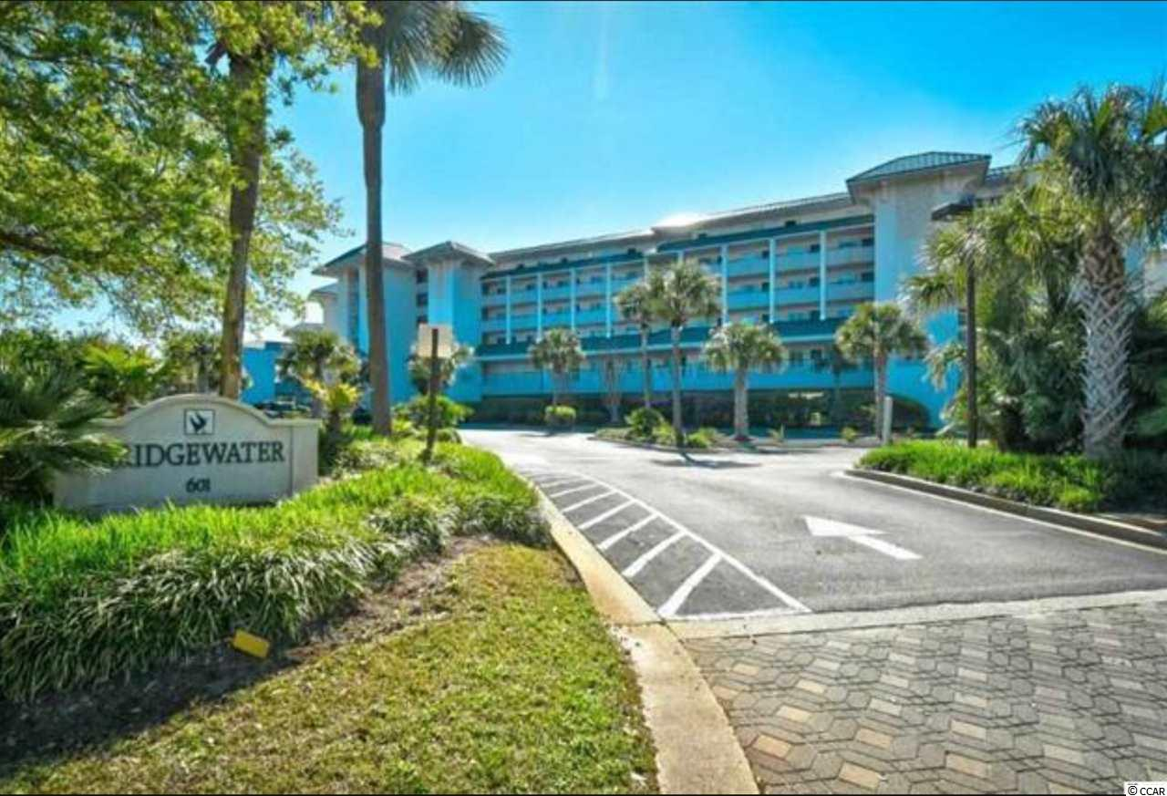 Don't miss the opportunity to purchase this Spectacular Ocean View Condo located in the renowned Litchfield Beach and Golf Resort.  Being on the 4th floor, Bridgewater 419 offers breathtaking views.  You can sit on your own private balcony and take in the beauty of the ocean/beach, premier lazy river, pool, kiddie pool and hot tub.   The living room has wainscoting and a well-concealed Murphy bed for your guests.  The master bedroom has two Queen size beds and a wall-mounted television.  There are granite counters in the galley kitchen and also in the bathroom. If the sun gets too much for you or if it is a rainy day, there is an indoor pool and jacuzzi on the 1st floor as well as washing machines and dryers on the 2nd level. You have easy access to one of the most beautiful white sandy beaches on the entire Atlantic Coast - just a few steps away. There is a ramp leading to the beach for carts, wheelchairs and bikes.  When it is low tide, you can take a leisurely stroll, a long jog or ride your bike on this 7 mile stretch of pristine beach.   The Resort has 6 free lighted tennis courts, paths throughout for taking a walk or a bike ride and observing the beauty and serenity of the marshes. There are also 2 docks where you can fish and catch crabs. Pawleys Island has some of the best gourmet restaurants for fine dining, and has a variety of shops from clothing, jewelry, knick knacks, and is home to the famous Hammock Shop.   You can walk or ride your bike to Starbucks, restaurants, a grocery store and Coastal Scoops Ice Cream Shoppe. Brookgreen Gardens, a sculpture garden and wildlife preserve and Huntington Beach State Park are 5 minutes away.   There are 4 centrally located championship golf courses within minutes from the Resort, while miniature golf, water slides, shopping, arcades and an aquarium are within a 30 minute drive, as well as the Myrtle Beach Airport.   Murrells Inlet, known as the seafood Capital of South Carolina has a beautiful Marshwalk and a great pier with lots of restaurants with all styles of food to choose from and is just 4 miles away. You can take a day trip to historic Charleston which is 70 miles from the Resort. Cable, internet, trash removal, and insurance are all included in your HOA's. It is truly an idyllic place to relax and enjoy yourself whether it is for your vacations, for your home-away from home or as a rental investment. Bridgewater 419 has 15 years of great rental history!