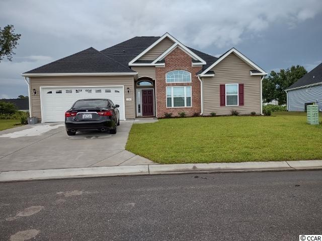 New 3 bedroom, 2 bath home in Tomahawk Estates in the Arrowhead Golf Course community.