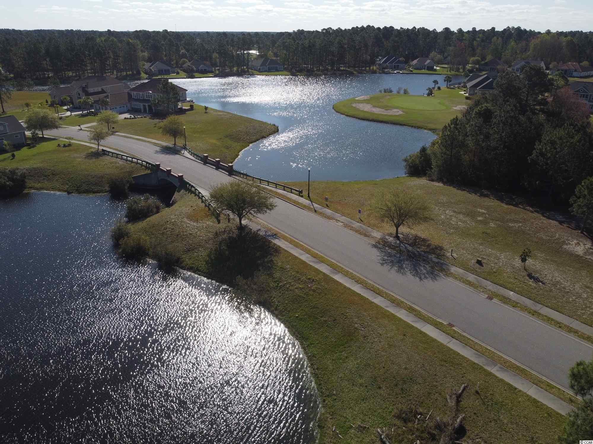 WATERVIEW LOT in beautiful & highly desired golf community of Wild Wing Plantation. No time line to build and lots of builder options in the area. Wild Wing is gorgeous and offers NATURAL GAS, a beautiful clubhouse, SIDEWALK streets, pools, basketball court, RV storage, BOAT storage, lots of public lake view and popular Hummingbird golf course. Conway is just a short drive to everything Myrtle Beach has to offer including Coastal Grande Mall, Tanger Outlets, marinas, public docks, landings, restaurants, golf courses, shops, entertainment, Myrtle Beach International Airport, The Market Common, Broadway At The Beach, The Market Common, Barefoot Resort and Coastal Carolina University (CCU). Also, only 90 miles to beautiful Charleston, SC!