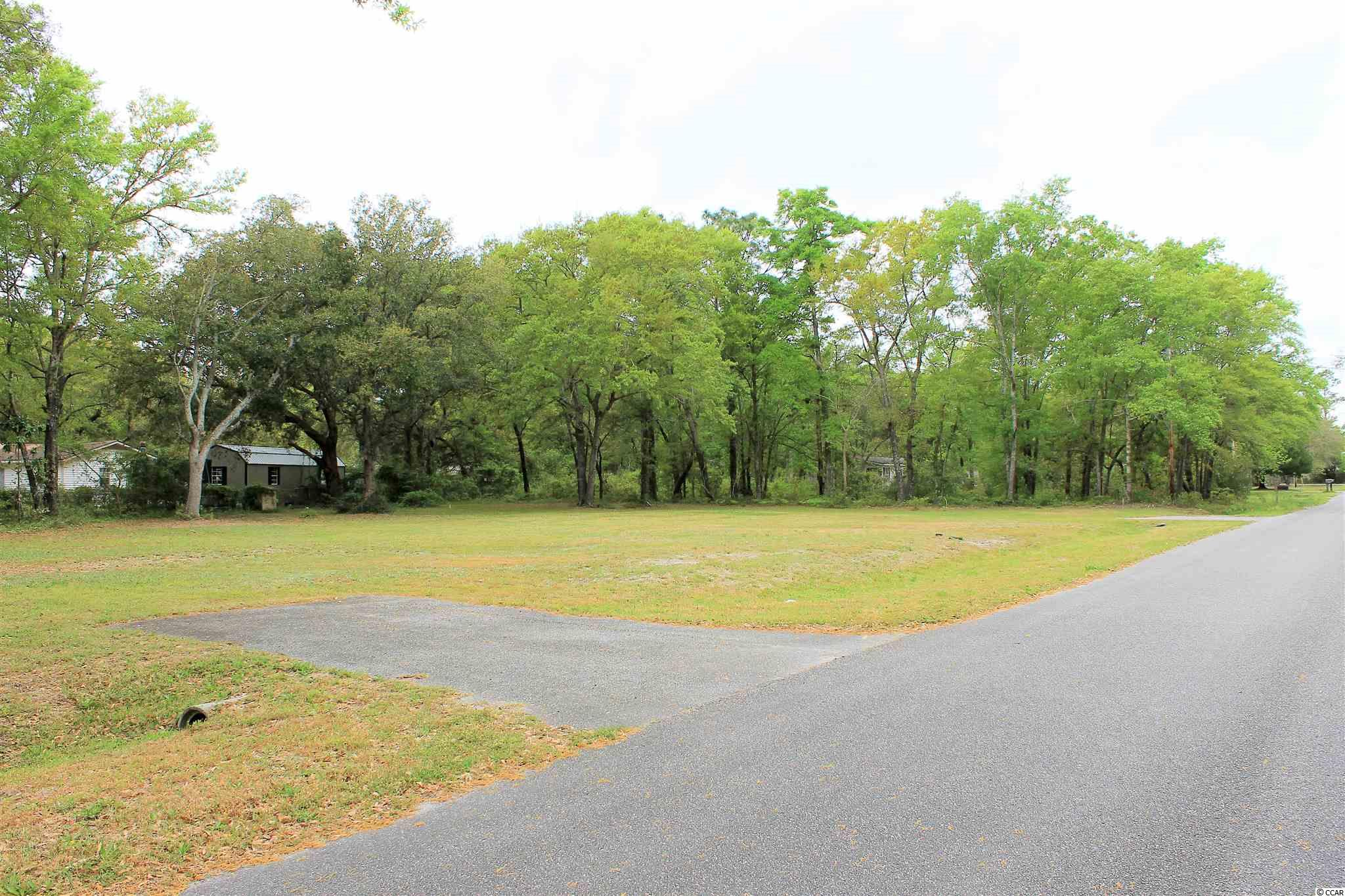 You do not want to miss out on this beautiful half acre of land! This is one of the last lots available in the Oak Hill Subdivision in Murrells Inlet, and it wont last long! This parcel has been completely cleared and is ready for building. This highly desired area is zoned for manufactured or Residential homes. Just a few minutes from the famous Marsh Walk. This is a subdivision with NO HOA, drive over and take a look today!