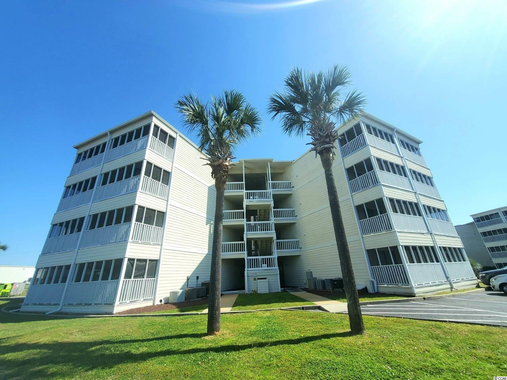 This is a unit for anyone looking for a peaceful lifestyle near the Intracoastal Waterway. Intercoastal Village is an excellent place for full time residents to enjoy a social lifestyle surrounded by neighbors as well as the peaceful one bedroom unit. This condo would also make a great vacation home and is situated in the heart of Little River with quick access to the best shopping, dining and entertainment attractions of North Myrtle Beach. Schedule a showing today and make this unit your own!