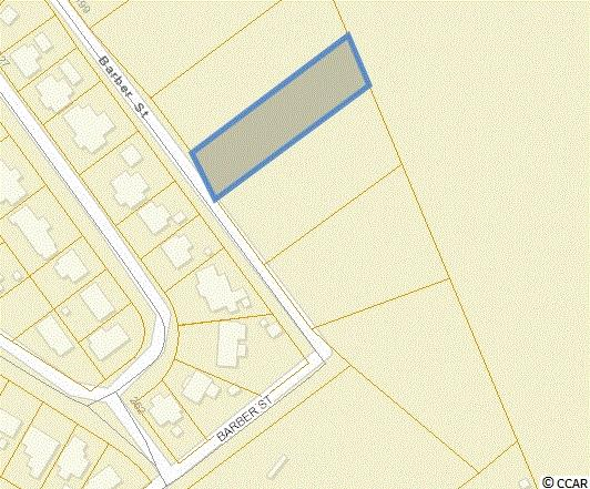 Beautiful lot located right off of highway 9 near the foodlion shopping center. Close proximity to the beach. Wonderful lot to build a forever home. Well & Septic are needed on property.