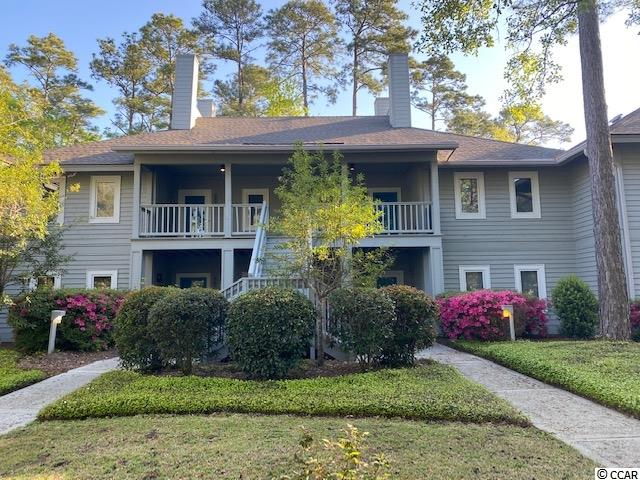Tidewater Golf Plantation, Nice 2 bed 2 bath condo overlooking lake, walking trail and pool.  Enjoy all the amenities Tidewater has to offer, pools, tennis courts, golf, fitness center and restaurant.  Owners have the use of Oceanfront Cabana. Living in this quaint community is relaxing for all.