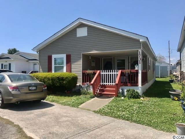 Cute home TONS OF MECHANICAL UPDATES !!!! Encapsulated crawl spaced done in 2016 ! HVAC 2017 with new (spray foam insulated) duct work and trunk line New disconnect on   Kitchen and main bathroom was updated in 2015 Vinyl windows installed 2014  vinyl siding 20xx  2019 enclosed back porch with Anderson windows and back steel door with vinyl rails and pickets. Cute front porch !  Home wont last long in Oceanside Village gated community with security and PRIVATE BEACH PARKING AND ACCESS !