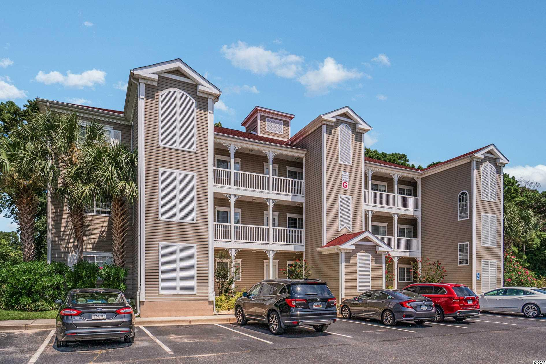 Rare opportunity to own a 3 bedroom condo in Little River. If you enjoy the outdoor including golf, tennis and swimming this is a perfect fit for you. Call now with questions. At this time all showings are via virtual tour. The 3D matterport link is availble. Please call now for that link!