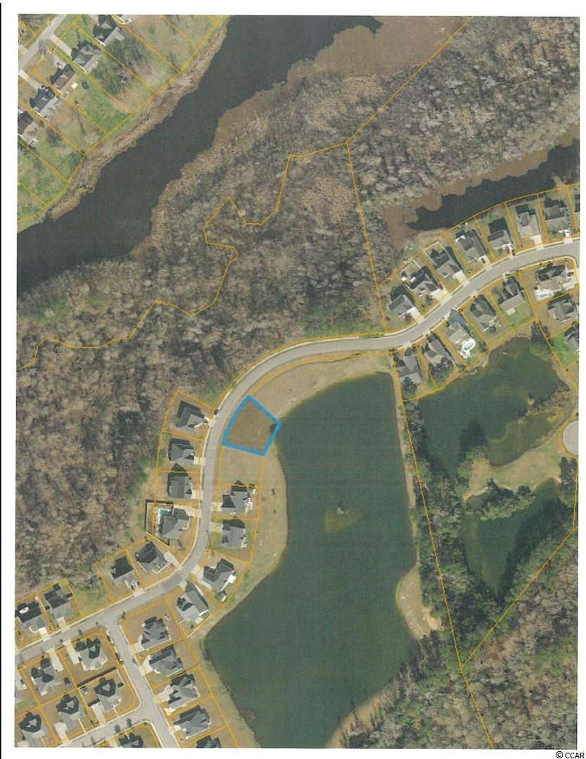 Waterfront cleared lot located in Sedgefield. Lot did flood in 2018. Minutes from Downtown Conway. Located within Conway city limits.