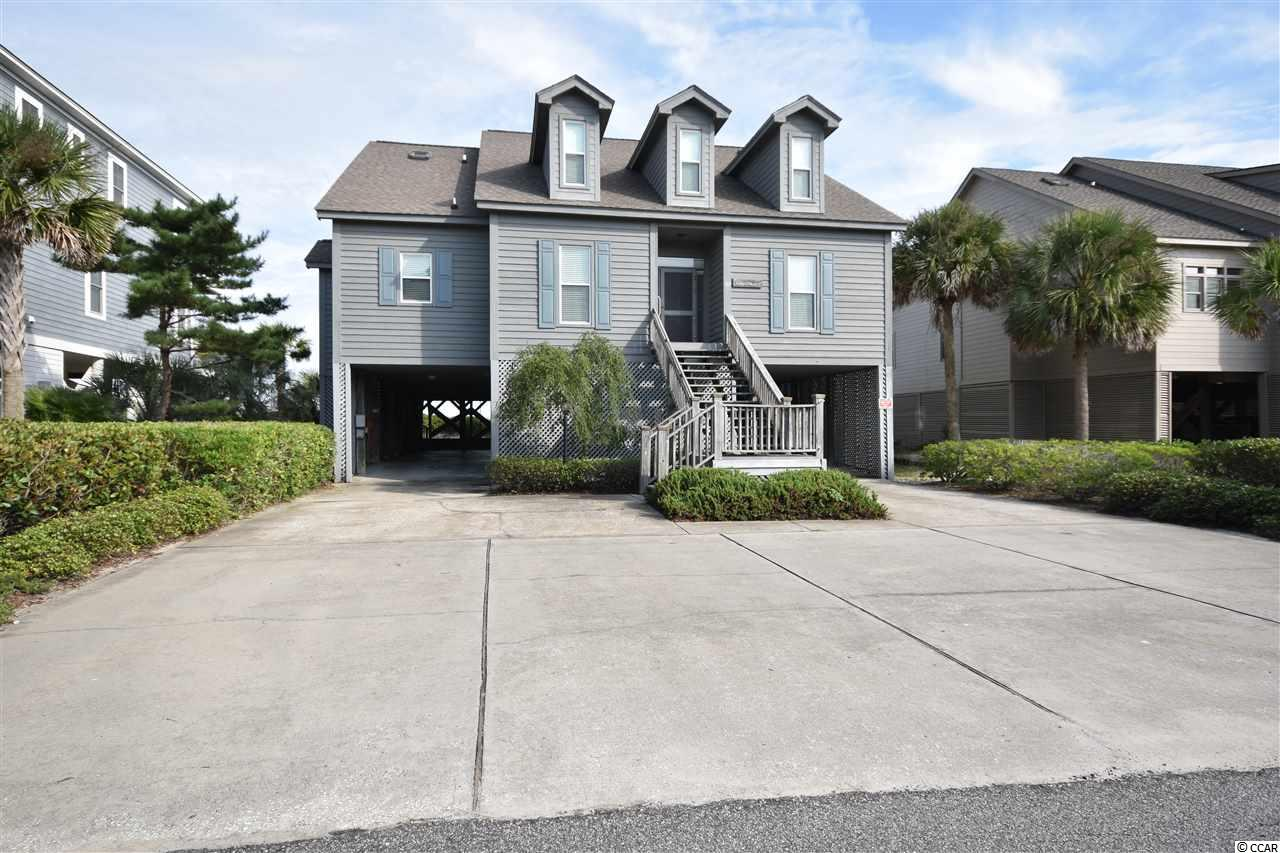 PRICED REDUCED. INTERVAL OWNERSHIP.  4 WEEKS PER YEAR/ONE WEEK EACH SEASON. INTERVALS VII & VIII ARE ALSO AVAILABLE .  THERE IS A DEAL IF YOU PURCHASE 2 OR 3 INTERVALS.  Ocean Front Screened Porch, Deck and Beach Access. 3 Bedroom 1st Floor/ 2 Bedrooms and sitting area second floor. Hardwood floors in Family Rm. and Dining Rm. Fireplace and wet bar in FR. Elevator to first floor.  Under house parking, storage and outside shower. Sunday check in/check out, so showings on Sundays would be preferred, if possible. JWSRE Rental.